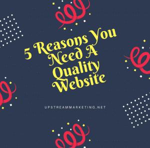 Quality Website