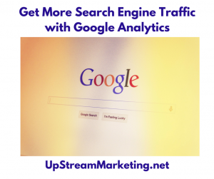Search Engine Traffic