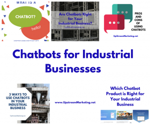 Chatbots Industrial Businesses