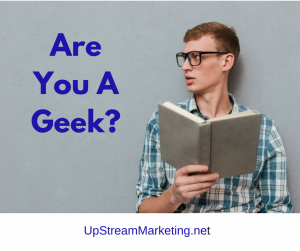 Are you a geek?