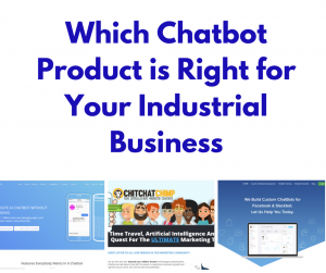 Industrial Chatbot