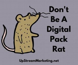 Digital Pack Rat