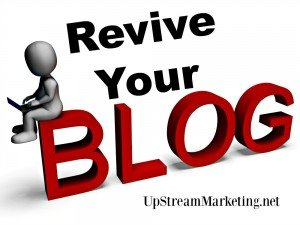Revive Your Blogging Spirit