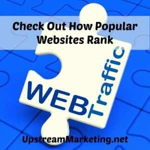 Websites Rank