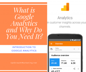 What is Google Analytics