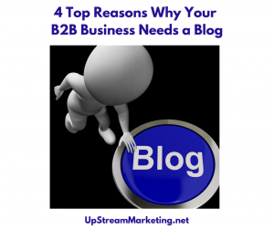 B2B Business Blog