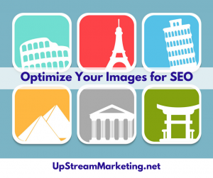 Imiages for SEO