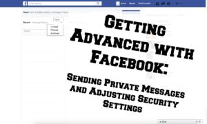 Advances FB