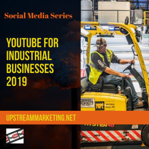 YouTube for Industrial Businesses