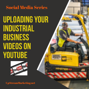 Industrial business videos