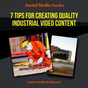 Industrial Video Content