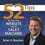 52 Tips To Turn Your Website Into A Sales Machine