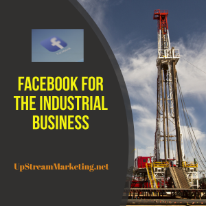 Facebook for the industrial business