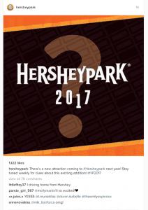 Announcing News - Instagram