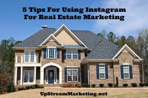 Instagram for Real Estate