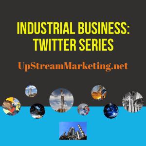 Industrial Business Twitter Series