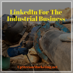 LinkedIn for the Industrial business