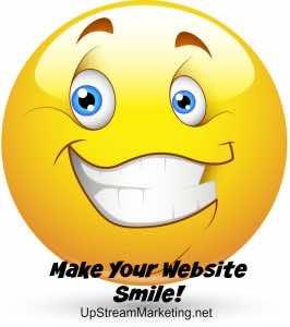 Website Smile