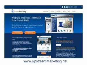 Upstream Marketing
